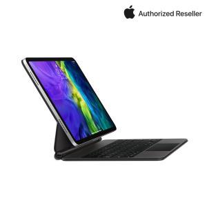 Apple 아이패드 매직 키보드 - iPad Pro 11