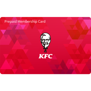 KFC 모바일 상품권 1만원권