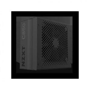 [해외][미국] 1389635 NZXT C850 NP-C850M-US 850W ATX12V v2.4 / EPS12V v2.92 80 PLUS GOLD Certified Ful
