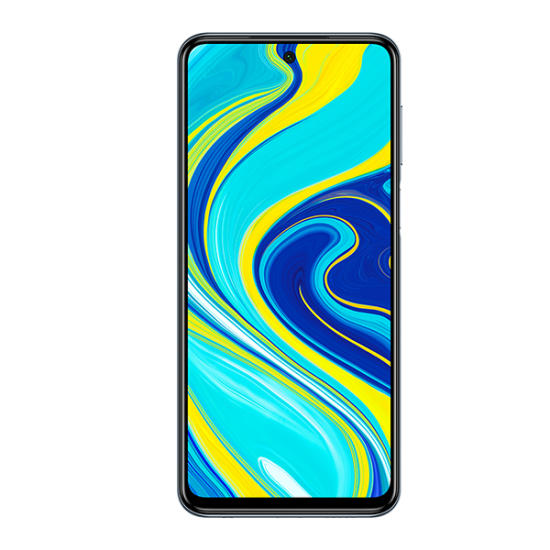 Redmi Note 9S 128G