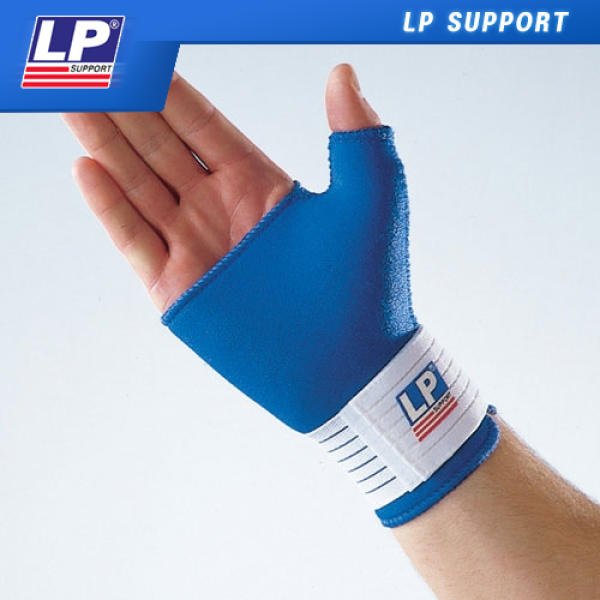 [손목보호대] LP 752 - WRIST/THUMB SUPPORT