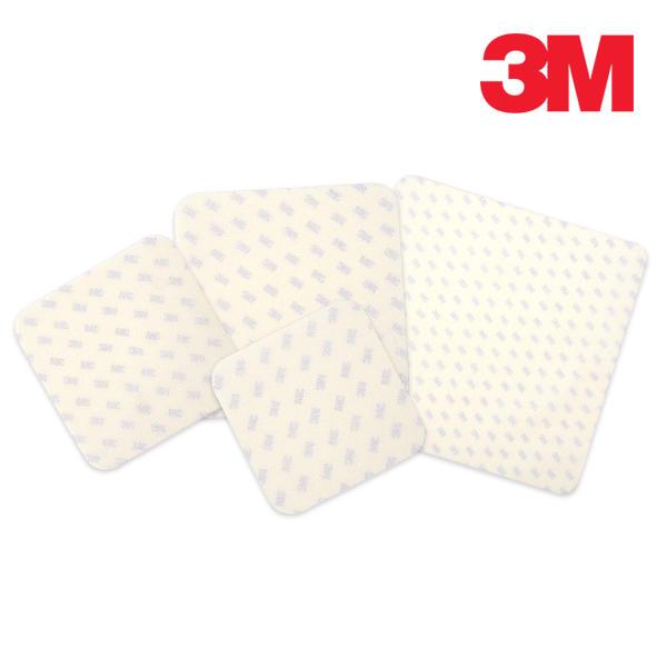 3M 욕실용 미끄럼방지 테이프 10매