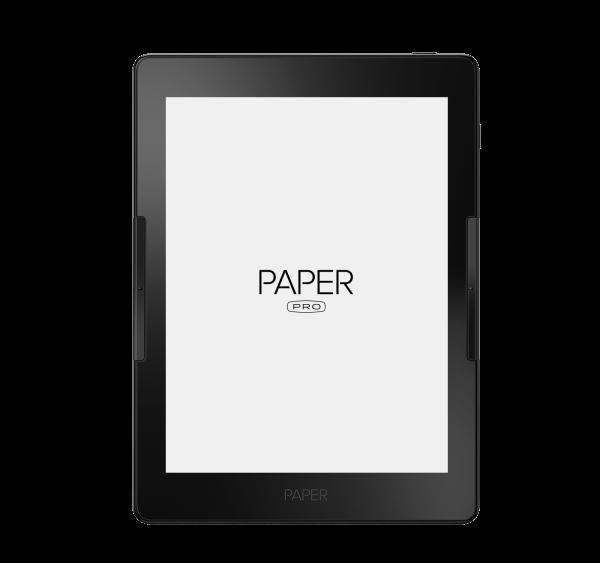 페이퍼 프로 PAPER PRO 전자책 단말기