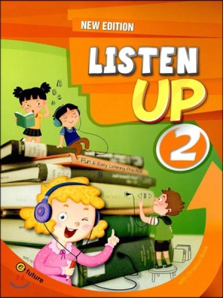 Listen Up 2 /Fun&Easy Listening Practice