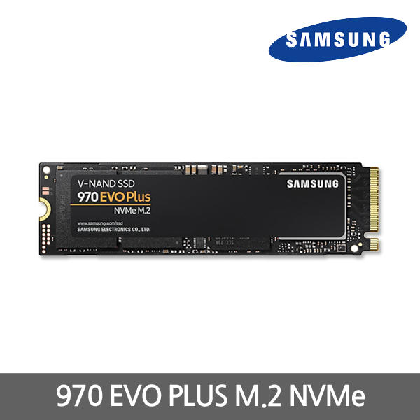 삼성 SSD 970 EVO Plus 250GB MZ-V7S250BW