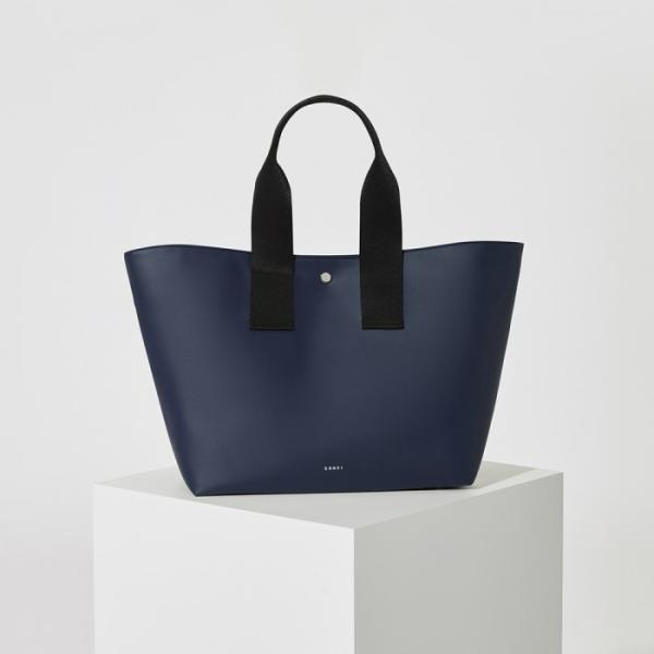 [코르시][Corci] BAY bag-Midi (bay blue)