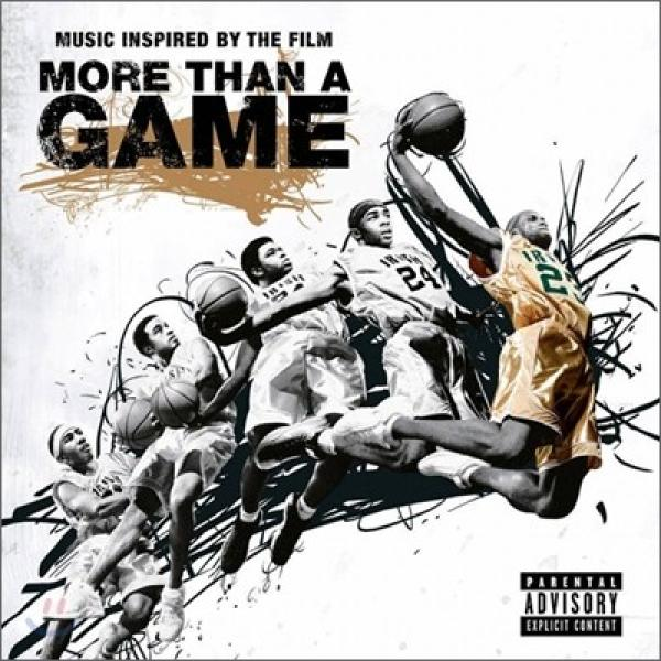 More Than A Game O.S.T