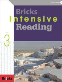Bricks Intensive Reading 3 : Student Book (Intensive Reading : Student Book 03)