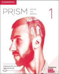 Prism Level 1 Student's Book with Online Workbook Listening and Speaking (Prism )