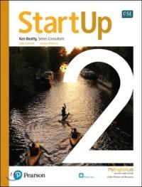 StartUp 2 : Student Book with app and MyEnglishLab (Start Up )
