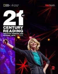 21st Century Reading 2 /Creative Thinking and Reading with TED Talks
