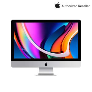 Apple 아이맥 27 레티나 5K (3.1GHz 6코어 i5/8GB/256GB SSD/RP5300/2020년모델) 애플케어플러스 선택