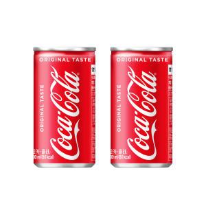 코카콜라[본사직영] 콜라 캔, 190ml, 60개