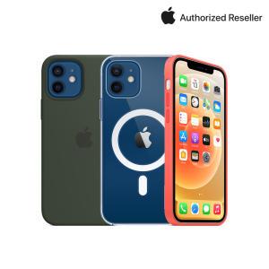 Apple 애플정품 케이스 아이폰 12 시리즈 (모델 선택)