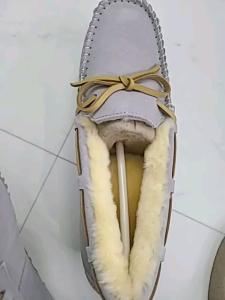 DK UGG 키높이 양털 어그모카신 (방수) 8컬러 (DK201F)