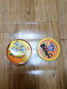 [특별가/행복한바오밥] 도블 동물원 [보드게임/장난감/완구/파티/인기보드게임]