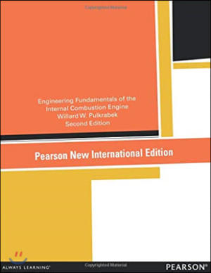 Engineering Fundamentals of the Internal Combustion Engine, 2/E