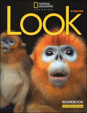 LOOK Starter : Work Book (LOOK : National Geographic learning )