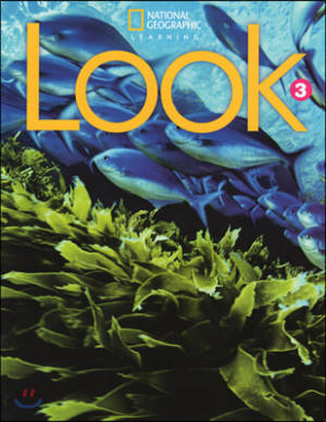 LOOK 3 : Student Book (LOOK : National Geographic learning )