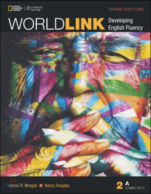 World Link : 2A /Combo Split with My World Link Online (World Link, 3/E )
