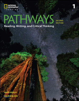 Pathways 1 : Reading, Writing and Critical Thinking with Online Workbook  (Pathways : Reading, W...