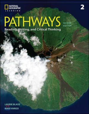 Pathways 2 : Reading, Writing and Critical Thinking with Online Workbook  (Pathways : Reading, W...