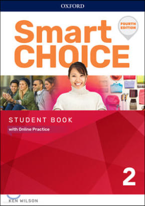 Smart Choice 2 : Student Book with Online Practice, 4/E