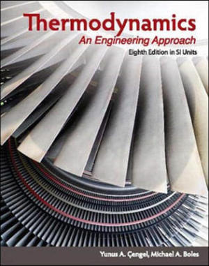 Thermodynamics (in SI Units) /An Engineering Approach