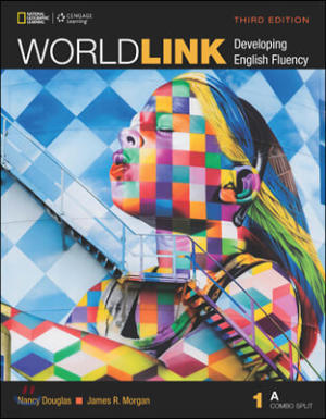 World Link : 1A /Combo Split with My World Link Online (World Link, 3/E )