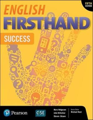 English Firsthand Success : Student Book with MyMobileWorld