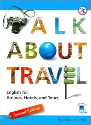 Talk about Travel, 2/E