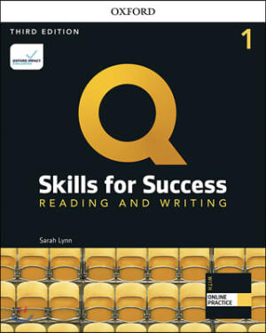 Q Skills for Success Reading and Writing 1 : Student Book, 3/E