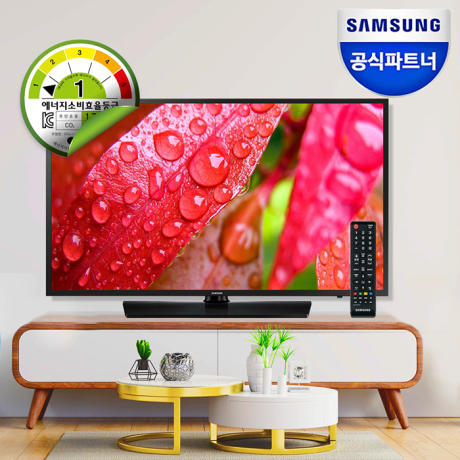 삼성전자 HG43NJ570MFXKR 43인치TV Full-HD LEDTV