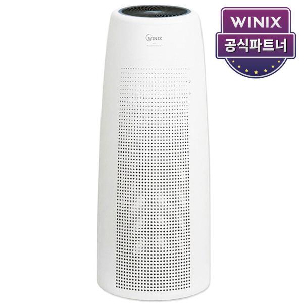 [중복쿠폰4%]위닉스 공기청정기 타워Q ATQE430-JWK