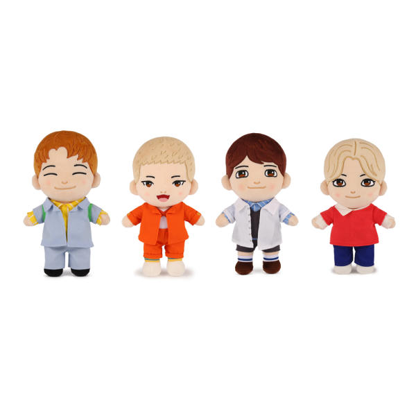 [SHINee] CHARACTER DOLL 샤이니 인형