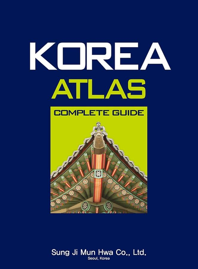 Korea Atlas