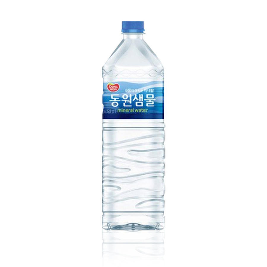 동원FnB 동원샘물 2L 6개
