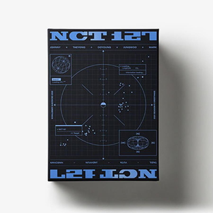 NCT 127 2021 시즌그리팅